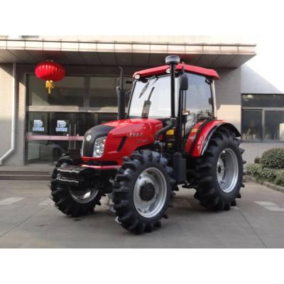 东方红拖拉机的型号有哪些