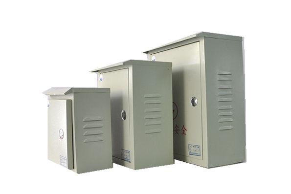 配电箱中的隔离变压器
