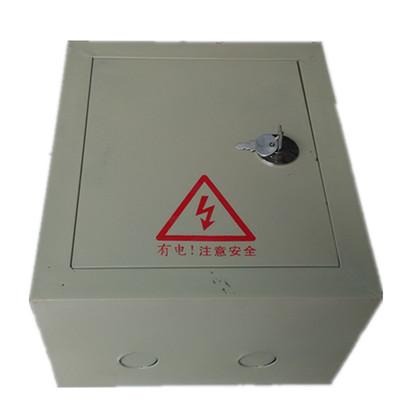 配电箱里装几个空开怎样接线