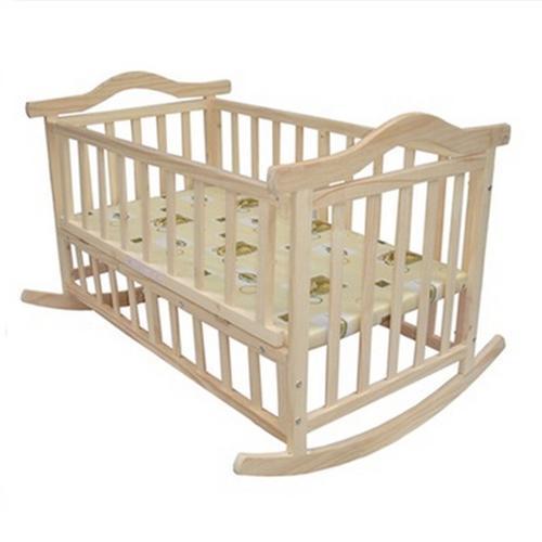 有必要给宝宝准备婴儿床吗