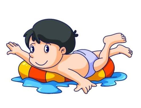 婴儿游泳之后爆发湿疹