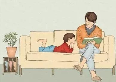 父母如何在家陪伴孩子