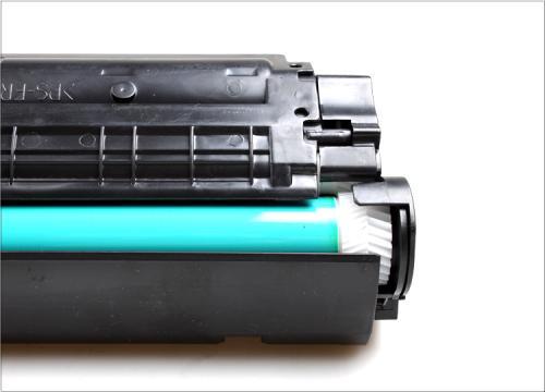 打印機安裝硒鼓后怎么不工作