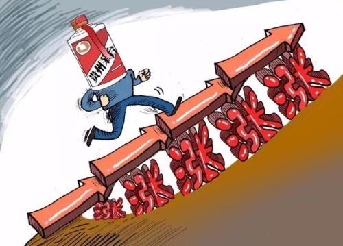 贵州茅台股票怎么投资 茅台股票会涨到一万吗