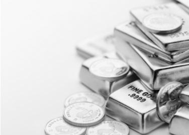 贵金属投资口诀