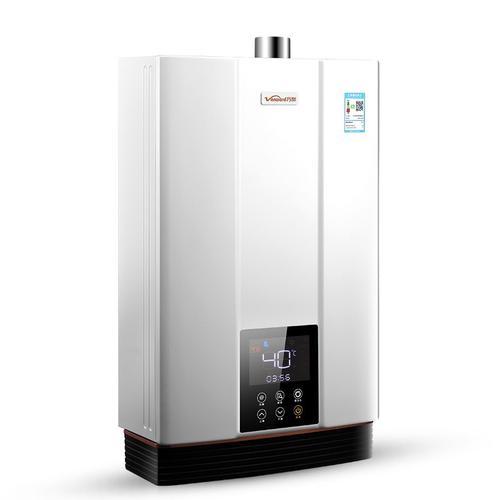 橱柜内燃气热水器 美的燃气热水器16hc8价格