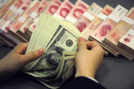 2020年年底美元汇率预计 目前美元汇率的走势