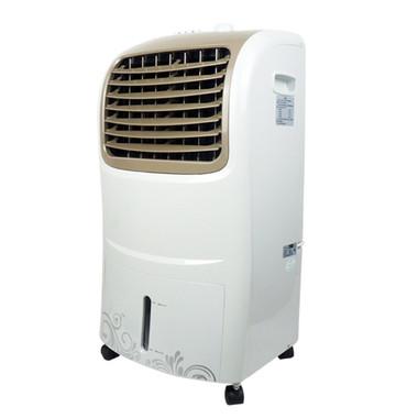 空调扇制冷有刺鼻胶味