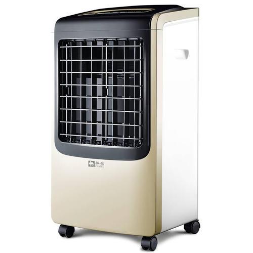 空调扇下面水箱吱吱响 空调扇不转嗡嗡响怎么维修