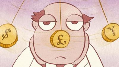 美元汇率下降导致美元外流 特朗普政策对美元汇率影响