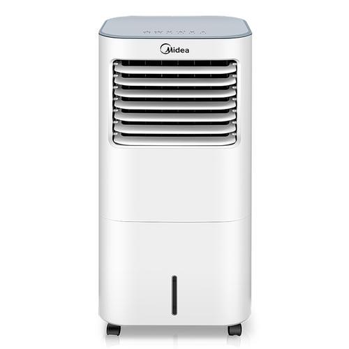 一个空调扇的重量 美的空调扇说明书ac120