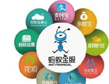 蚂蚁金服新股科创板上市 蚂蚁金服哪天在A股上市交易