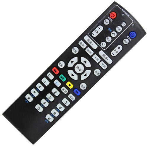 三星电视遥控器不能换频道