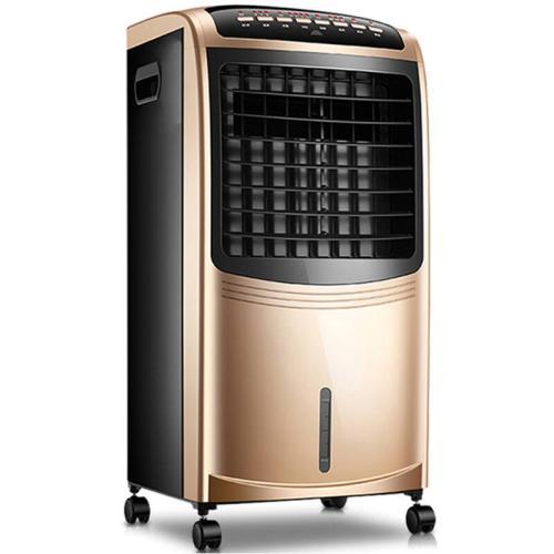 空调扇加水起什么作用