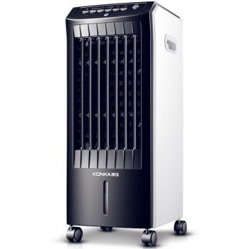 格力空调扇与美的空调扇