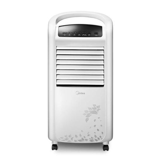 不用加冰袋的空调扇