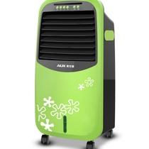 小空调扇安装过程