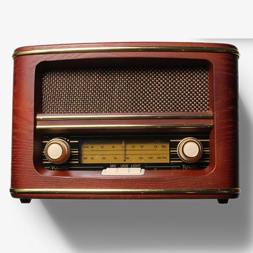 按键1239收音机调频好吗