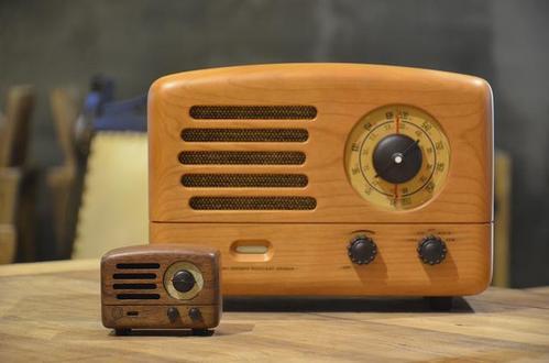 akai收音机什么牌子那里生产的