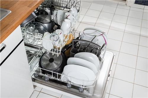 集成灶有消毒柜还需要洗碗机吗