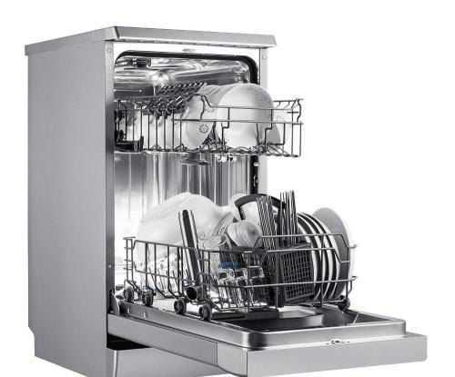 水槽洗碗机的水槽能洗锅吗