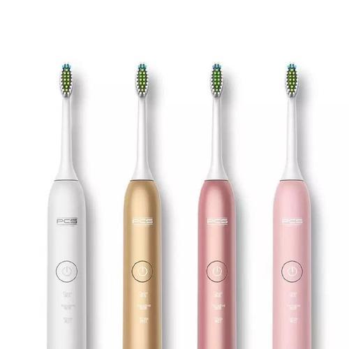 电动牙刷的灯一直亮着怎样办