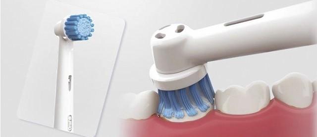 欧乐比3744电动牙刷防水