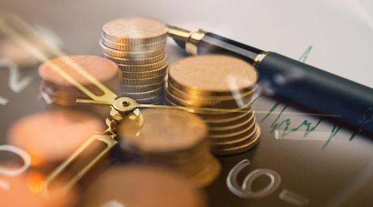 大学生会理财的重要性 投资100每天收益3.24元
